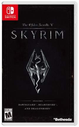 Игра для Nintendo Switch The Elder Scrolls V: Skyrim
