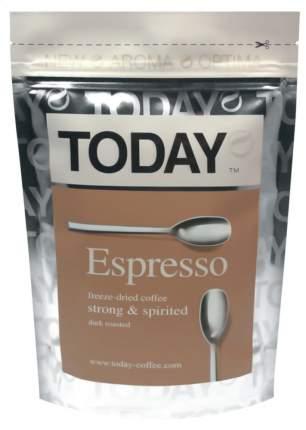 Кофе растворимый Today espresso 150 г