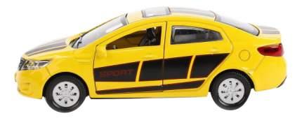 Машинка Технопарк Kia Rio