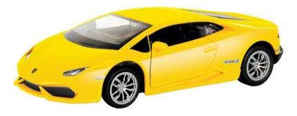 Коллекционная модель Lamborghini Huracan lp610 4 Autotime 49933 1:32