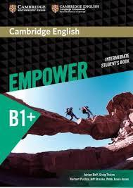 Camb Eng Empower Int SB