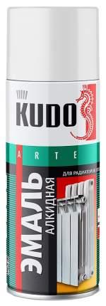 Краска KUDO для радиаторов отопления 520мл