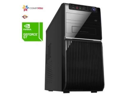 Домашний компьютер CompYou Home PC H557 (CY.602591.H557)