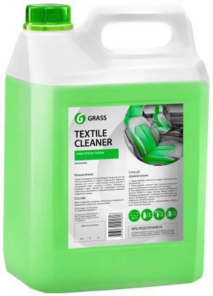 Очиститель для текстильных покрытий GRASS Textile cleaner 5.4л 5400г 5400г 125228