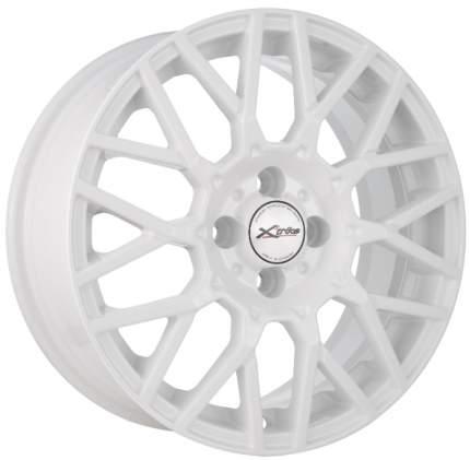 Колесные диски X'trike R16 6.5J PCD4x100 ET48 D54.1 68185