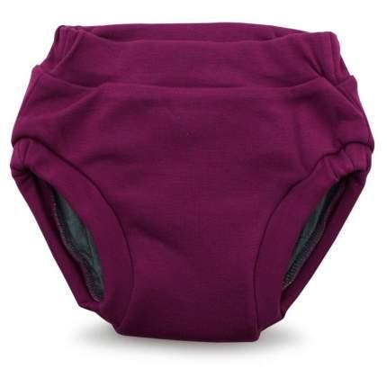 Тренировочные трусики Kanga Care Ecoposh Boysenberry фиолетовые