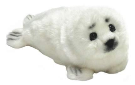 Мягкая игрушка Hansa тюлень Белёк 29 см белый 3767