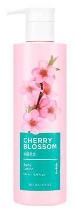 Лосьон для тела Holika Holika Cherry Blossom Body Lotion 390 мл
