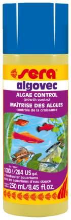 Борьба с водорослями для аквариумных растений sera 10662