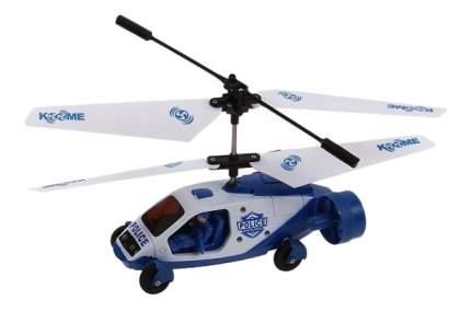 Вертолет р/у Полиция Воздушный патруль Zhorya М44030