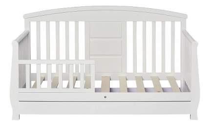 Кровать классическая Forte White Giovanni