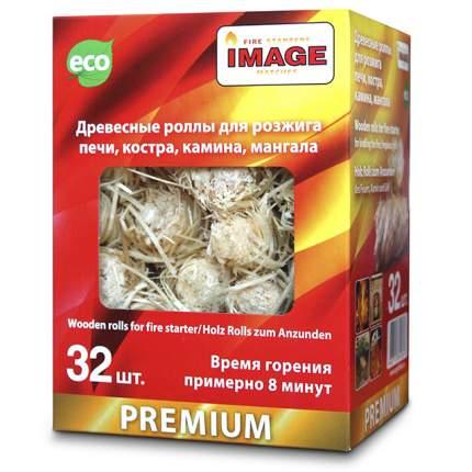 Роллы для розжига Image 229242 32 шт.