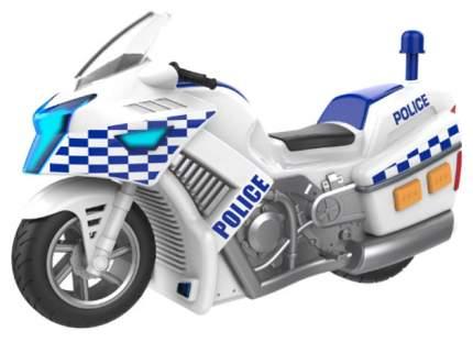 Машинка пластиковая HTI Roadsterz 132244 мотоцикл со световыми и звуковыми эффектами