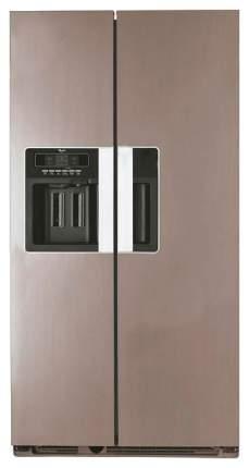 Холодильник Whirlpool WSG 5588 A+B Beige