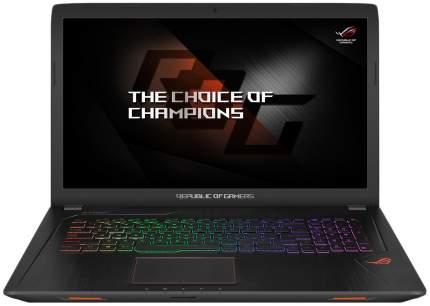 Ноутбук игровой Asus ROG Strix GL553VD-FY1114 90NB0DW3-M17750