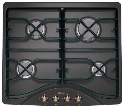 Встраиваемая варочная панель газовая Indesit PN 641 /I (AN) Black