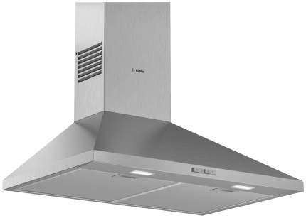 Вытяжка купольная Bosch DWP76BC50 Silver