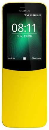 Мобильный телефон Nokia 8110 (TA-1048) Yellow