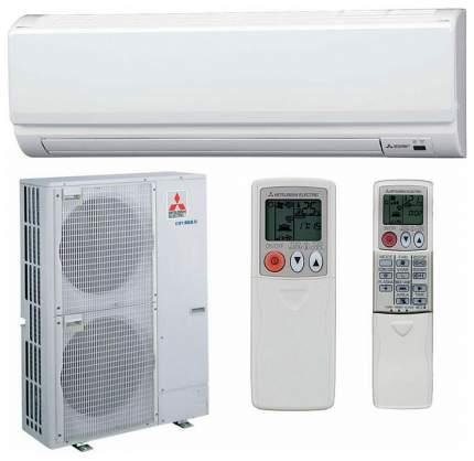 Сплит-система Mitsubishi Electric PKA-RP100KAL/PUHZ-ZRP100VKA