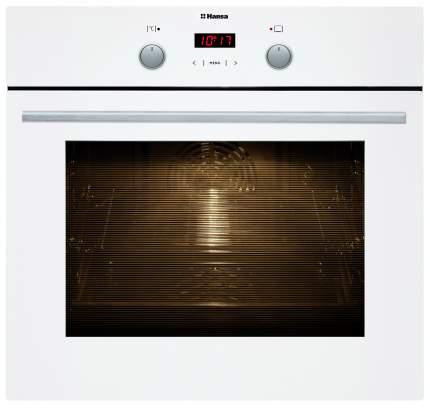 Встраиваемый электрический духовой шкаф Hansa BOEW68465 White