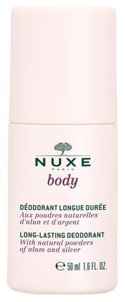 Дезодорант Nuxe Body Long-Lasting Deodorant 50 мл