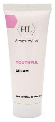 Крем для лица Holy Land Youthful Cream For Normal To Dry Skin 70 мл