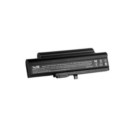 Аккумулятор для ноутбука Sony Vaio VGN-TX Series усиленный