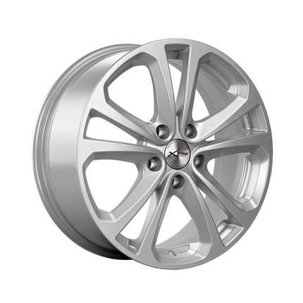 Колесные диски X'trike R17 7J PCD5x114.3 ET40 D66.1 13984