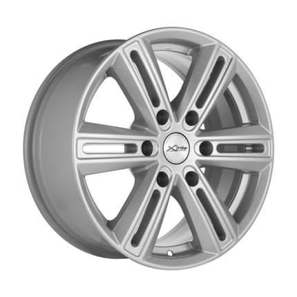 Колесные диски X'trike R17 7.5J PCD6x114.3 ET30 D66.1 67567