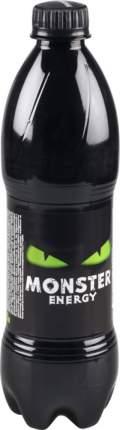 Напиток энергетический безалкогольный Monster Energy зеленый пластик 0.5 л