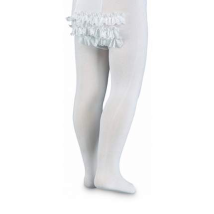 Колготки для девочек Jefferies Socks белый р.68-80