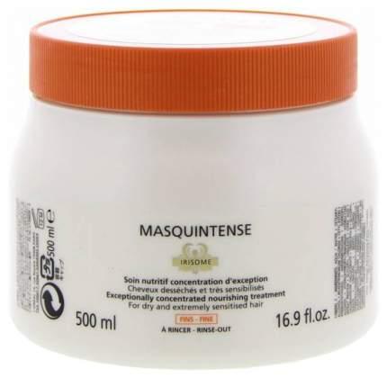 Маска для волос Kerastase Nutritive Masquintense 500 мл