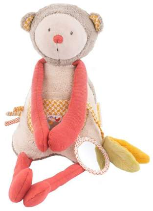 Мягкая игрушка Moulin Roty Обезьянка 658061
