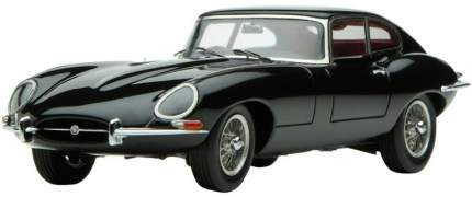 Коллекционная модель Jaguar JDCARETB