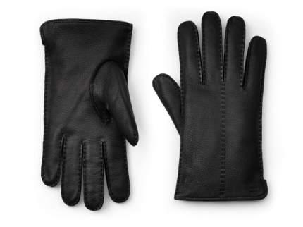 Мужские перчатки из оленьей кожи Audi 3130707805