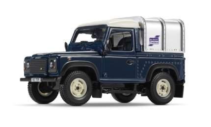Коллекционная модель Land Rover LRO1731