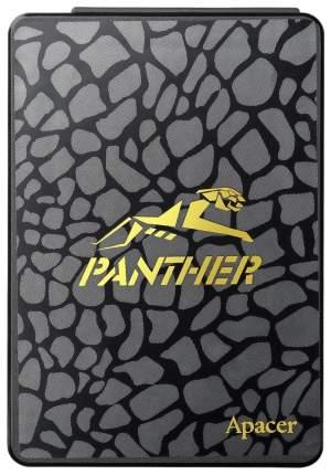 Внутренний SSD диск Apacer Panther AS330 120GB (AP120GAS340G-1)