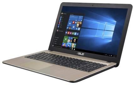 Ноутбук ASUS X540NV-GQ072 90NB0HM1-M01310