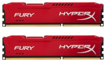 Оперативная память HyperX FURY HX316C10FRK2/16