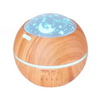 Аромадиффузор ZDK H10 light wood