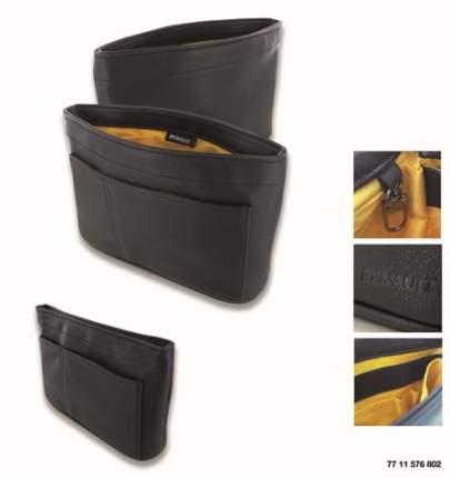 Кожаная сумка для документов Renault, 7711576802
