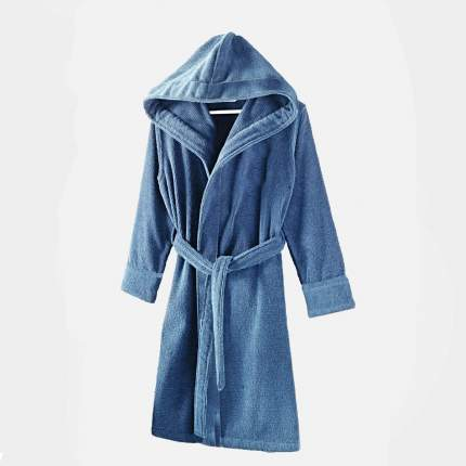 Банный халат Arya Miranda Soft Цвет: Голубой (L)