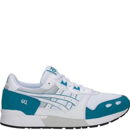 Кроссовки Asics Gel-Lyte, white/blue, 37 RU