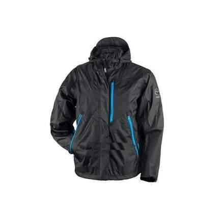 Ветровка Mazda Windbreaker Jacket Black, 3500132100225