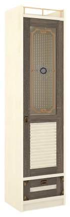 Платяной шкаф Любимый Дом LD_42642 47,6х44,7х198,4, штрихлак