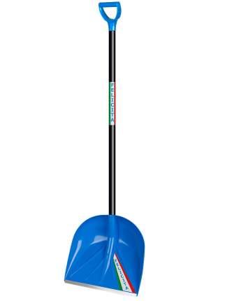 Лопата для уборки снега Центроинструмент Феличита 1022 с черенком