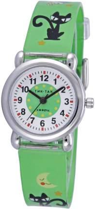 Наручные часы Тик-Так Н112-1 черный кот
