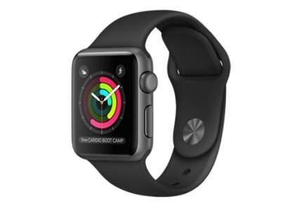 Смарт-часы Apple Watch Series 2 38mm (MP0D2RU/A)