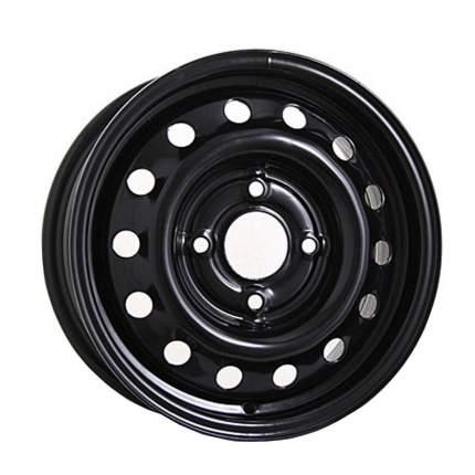 ТЗСК  Lada Vesta  6,5\R16 4*100 ET50  d60,1  Черный  88264058550