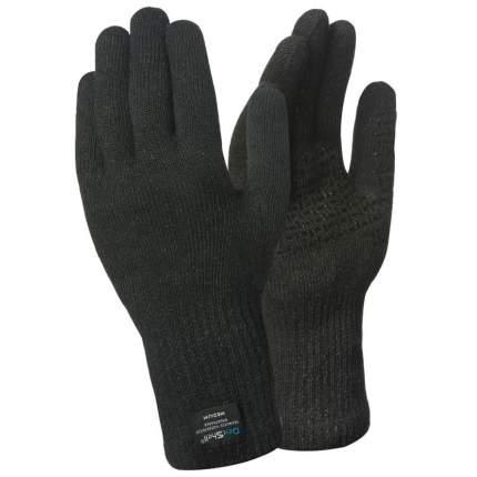 Перчатки мужские DexShell ToughShield, черные, M INT